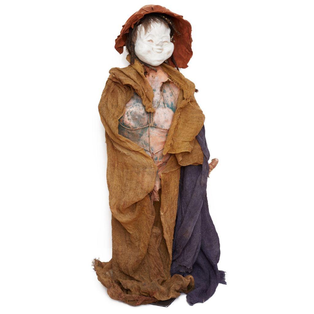 Puppet 349